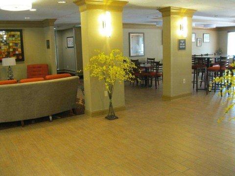 фото Holiday Inn Express Bradenton 487665976