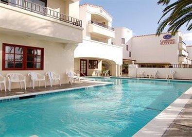 фото Comfort Suites San Clemente Beach 487666287