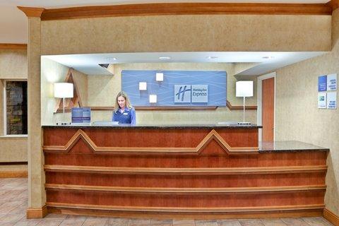 фото Holiday Inn Express Medford 487666447