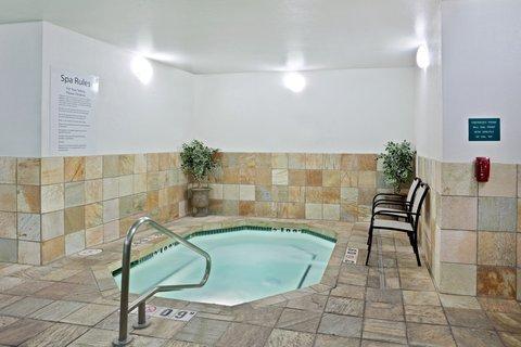 фото Holiday Inn Express Medford 487666458