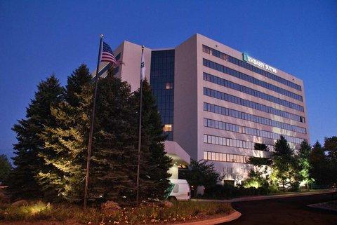 фото Embassy Suites Denver - Tech Center 487666793