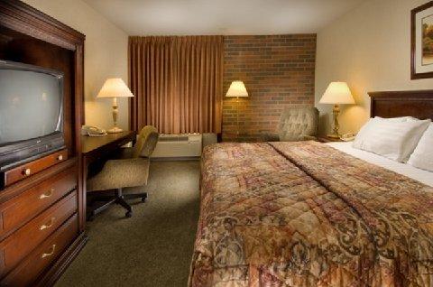 фото Drury Inn & Suites Troy 487667816