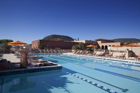 фото Hilton Sedona Resort & Spa 487668680