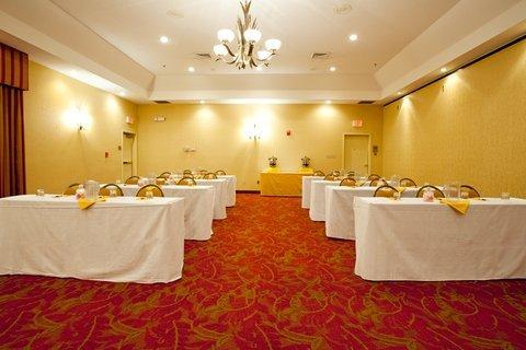 фото Holiday Inn Express Savannah I-95 North 487668856