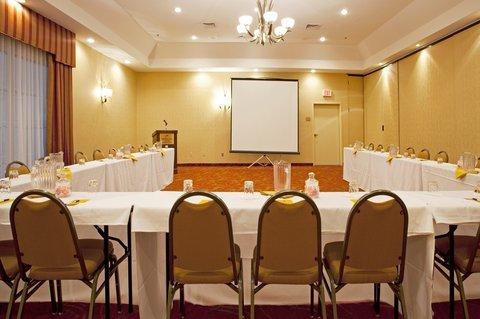 фото Holiday Inn Express Savannah I-95 North 487668857