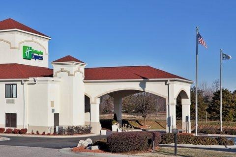 фото Holiday Inn Express Kernersville 487668864