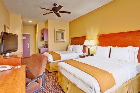 фото Holiday Inn Express McComb 487668965