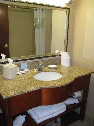 фото Hampton Inn Fort Wayne-Southwest 487670017