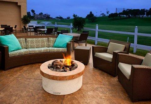 фото Residence Inn Oxnard River Ridge 487670273