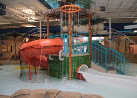 фото Holiday Inn Batavia-Darien Lake Area 487670710