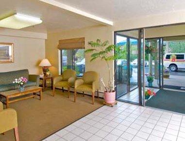 фото Super 8 Motel - Juneau 487670907