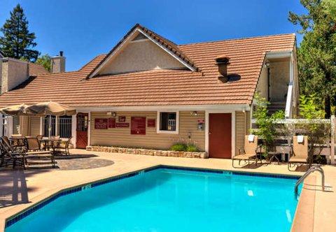 фото Residence Inn San Jose Campbell 487671491