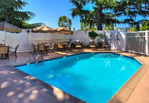 фото Residence Inn San Jose Campbell 487671492