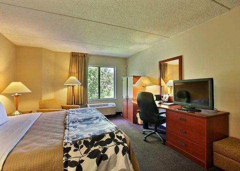 фото Sleep Inn & Suites 487671524