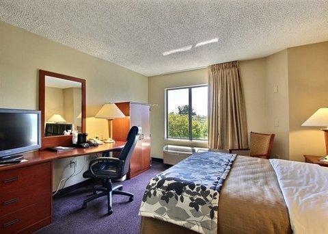 фото Sleep Inn & Suites 487671525