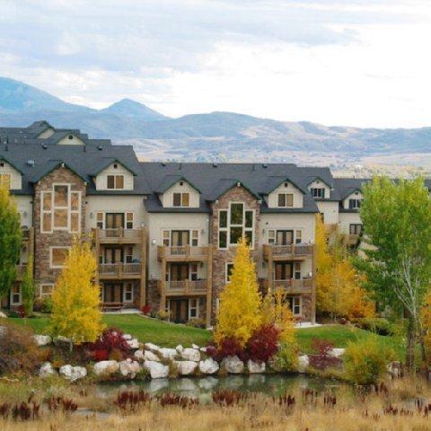 фото The Red Moose Lodge 487672128