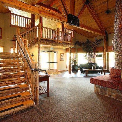 фото The Red Moose Lodge 487672130