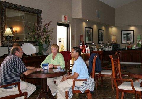 фото Hampton Inn Morristown 487672145