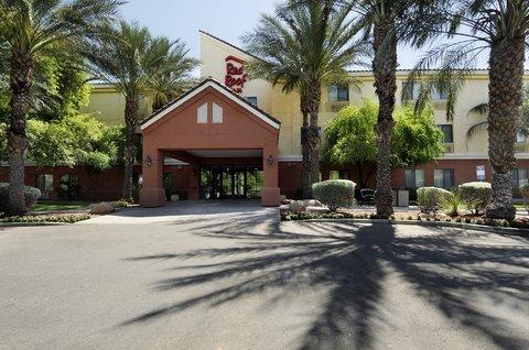 фото Red Roof Inn Phoenix Airport 487672149