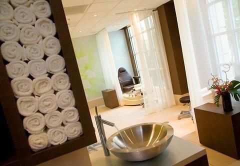 фото Mystic Marriott Hotel and Spa 487672574