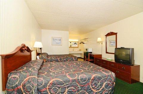 фото Americas Best Value Inn - Alcoa 487673166