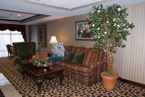 фото Hampton Inn Groton/Mystic 487674093