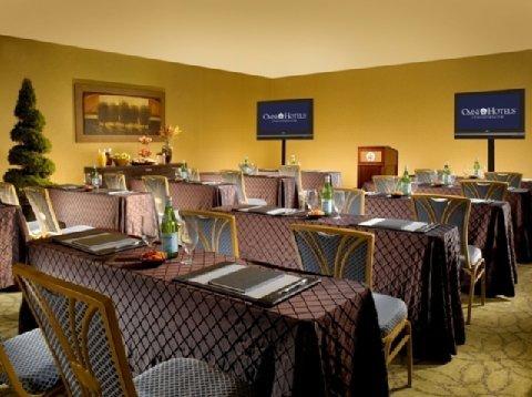фото Omni Charlottesville Hotel 487674329