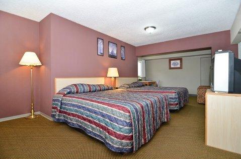 фото Inn at Salmon Creek 487674806