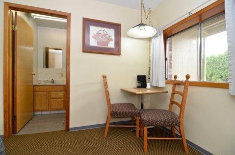 фото Inn at Salmon Creek 487674810