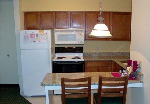 фото Residence Inn By Marriott Brownsville 487674954