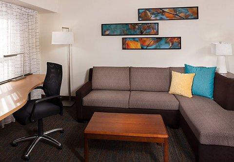 фото Residence Inn Atlanta Norcross/Peachtree Corners 487675207