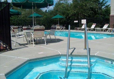 фото Residence Inn Atlanta Norcross/Peachtree Corners 487675213