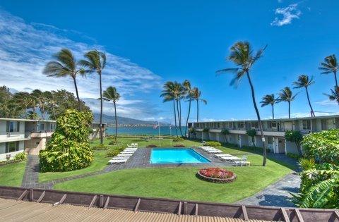 фото Maui Seaside Hotel 487675533