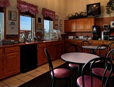 фото Super 8 Motel Kingdom City 487675614