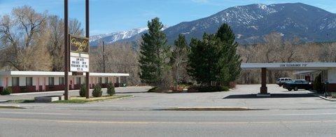 фото Aspen Leaf Lodge 487675668