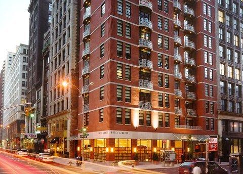 фото Hotel Giraffe 487675753