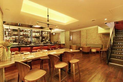 фото Hotel Giraffe 487675780