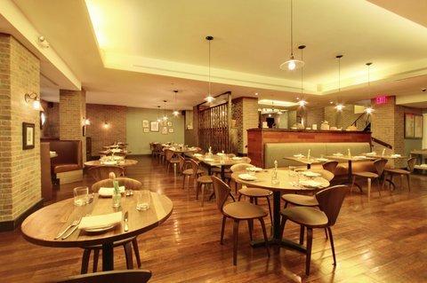 фото Hotel Giraffe 487675781