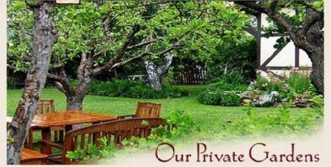 фото Solvang Gardens Lodge 487675907