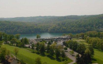 фото Lakeview Golf Resort & Spa 487676060