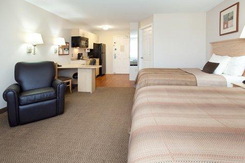 фото Candlewood Suites Sheridan 487676339