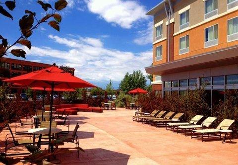 фото Springhill Suites by Marriott Pueblo Downtown 487676577