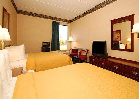 фото Quality Inn Lexington 487676627