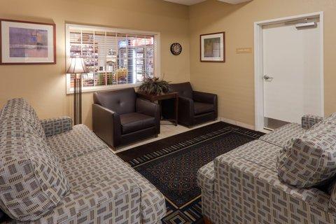 фото Candlewood Suites Idaho Falls 487676753