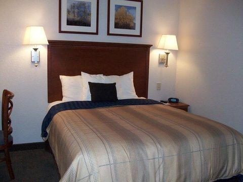 фото Candlewood Suites Idaho Falls 487676762
