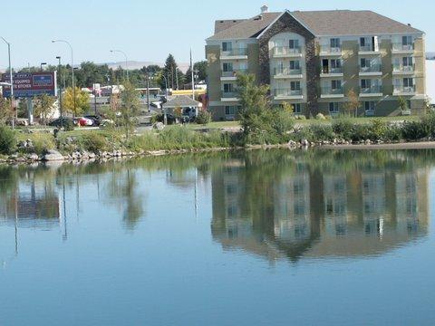 фото Candlewood Suites Idaho Falls 487676781