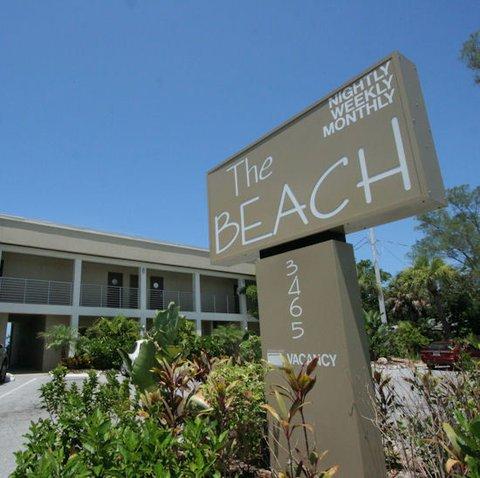 фото The Beach on Longboat Key by RVA 487677014