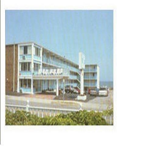 фото Twilight Surf Motel 487677068