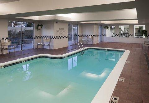 фото Fairfield Inn & Suites Overland Park 487677313