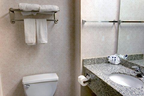 фото Best Western PLUS Louisville Inn & Suites 487677637